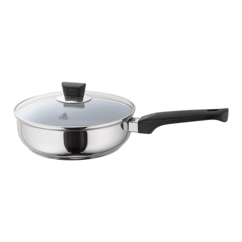Judge Natural Ceramic 26cm Saute Pan