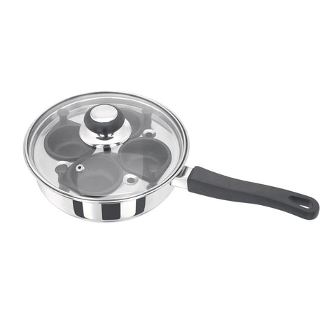 Judge 20cm 4 Cup Egg Poacher