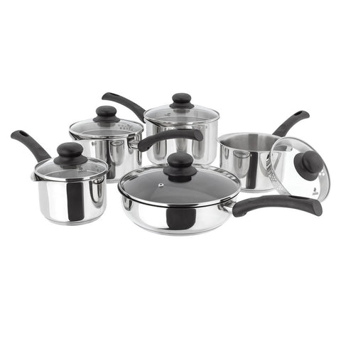 Judge 5 Piece Pan Set