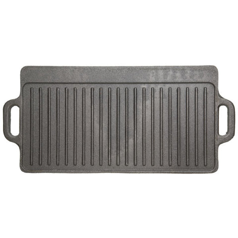 KitchenCraft Reversible Griddle Pan