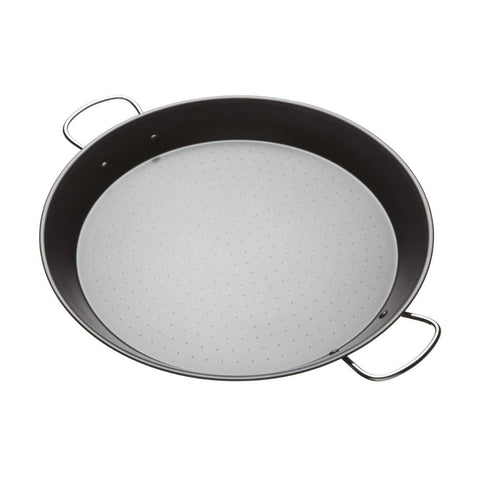World of Flavours 38.5cm Paella Pan