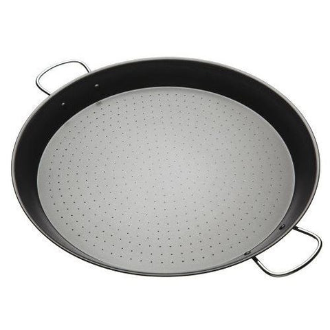 World of Flavours 46cm Paella Pan