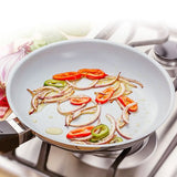 Judge Natural Ceramic 28cm Fry Pan - Cook N Dine