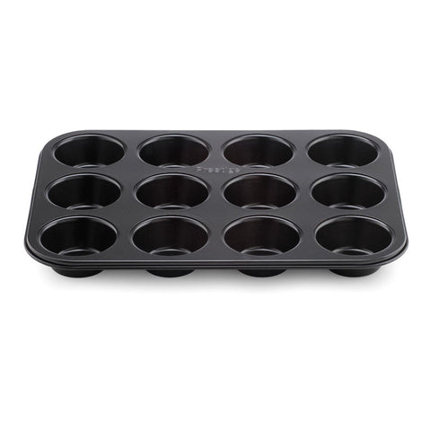 Prestige Inspire Bakeware 12 Cup Muffin Tray