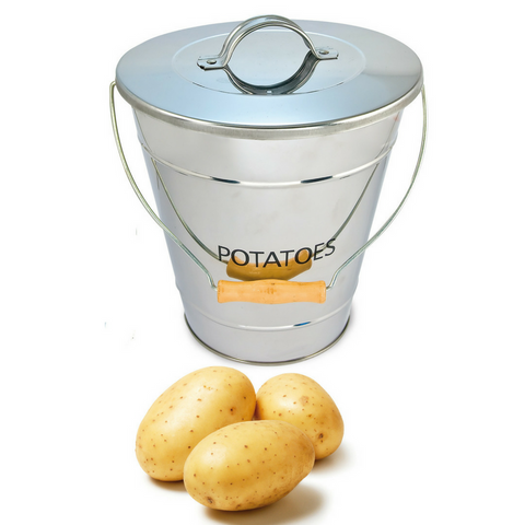 Eddingtons Potato Storage Pail