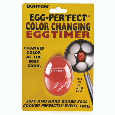 Eddingtons Egg Perfect - Colour Changing Egg Timer
