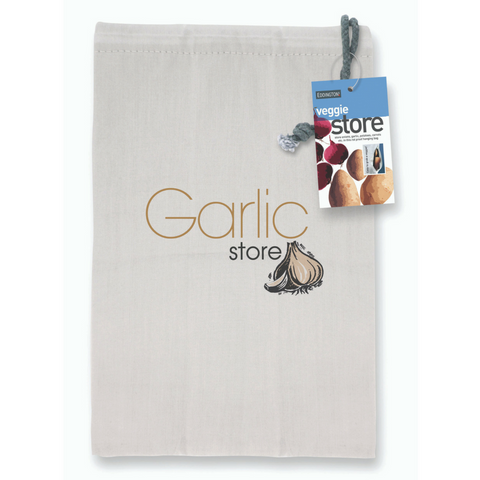 Eddingtons Garlic Storage Bag
