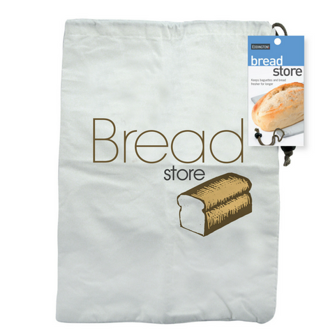 Eddingtons Bread Storage Bag