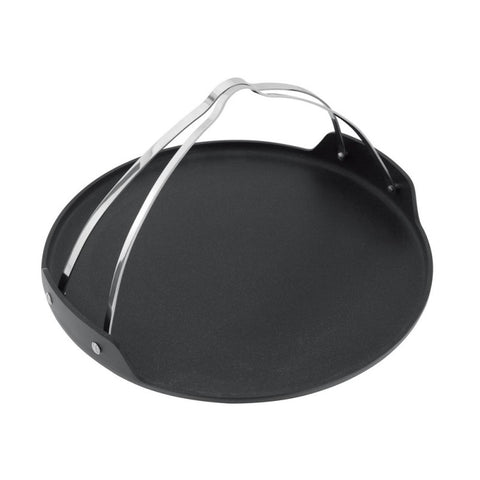 Stellar 6000 30cm Hard Anodised Crepe Pan