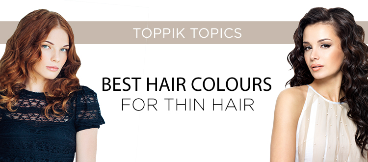 The Hottest Hair Colours Now!