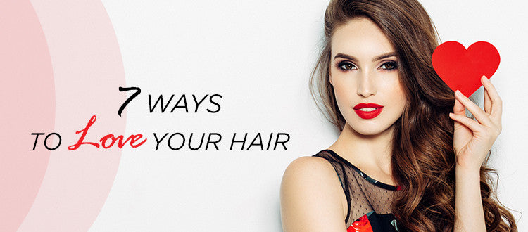 Hair Care Tips You'll Love!