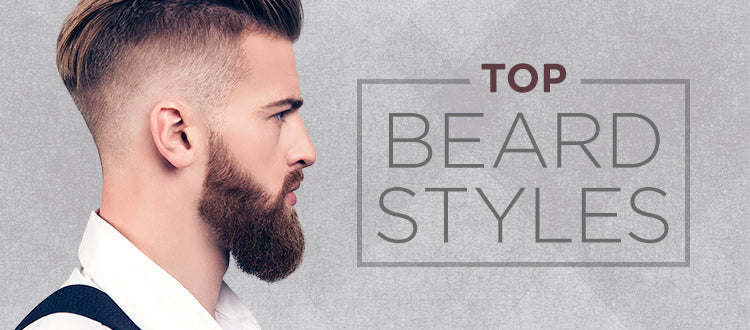 The Best Beard Looks & How to Style Them