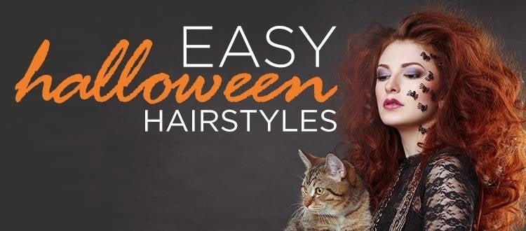 The Best Halloween Hairstyles