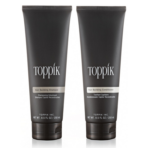 Toppik Hair Shampoo and Conditioner Pack