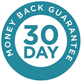 Badge-30 day guarantee