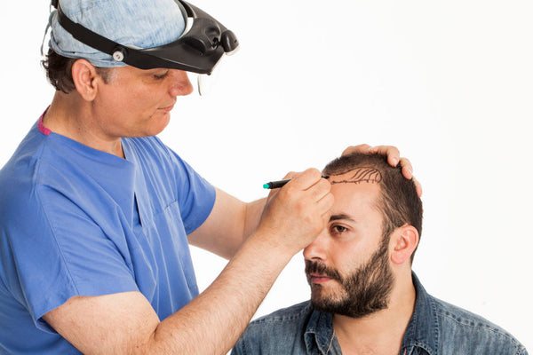 Image result for Don't Choose a Cheap Hair Transplant Service
