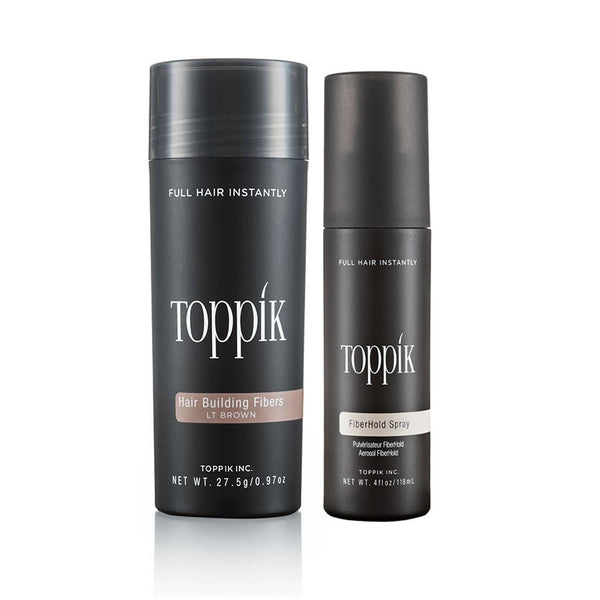 Toppik Perfect Duo Value Pack