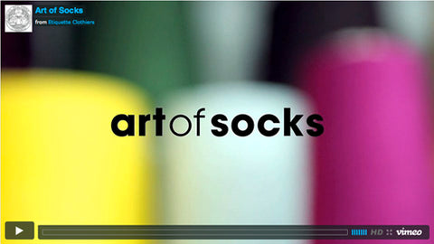 ART OF SOCKS