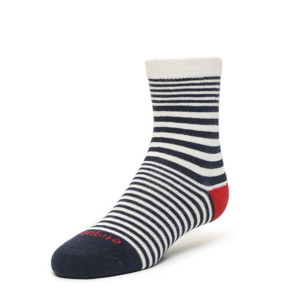 Sailor Stripes - Vintage Blue
