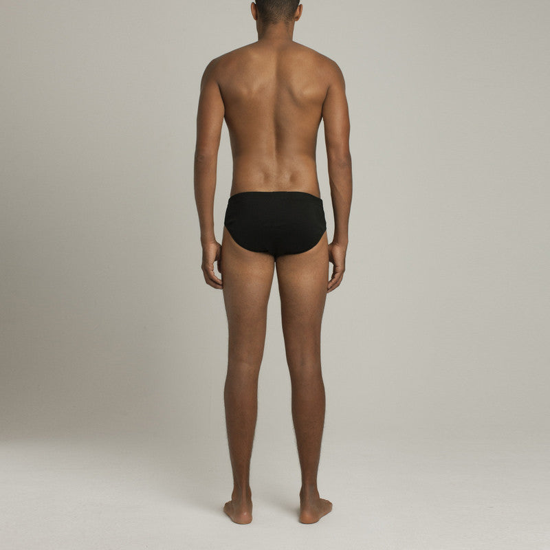 Astor Brief - Tux Black