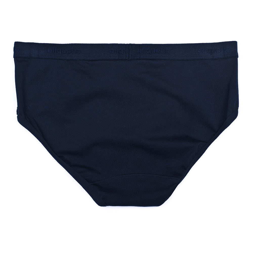 Astor Brief - Charlotte Blue