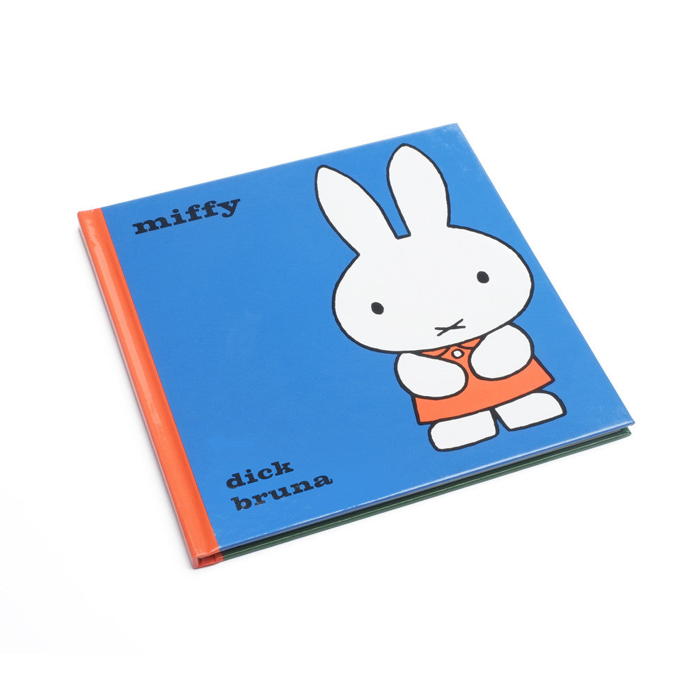 Miffy - Miffy Book - Miffy Club - Etiquette - Etiquette Clothiers NA