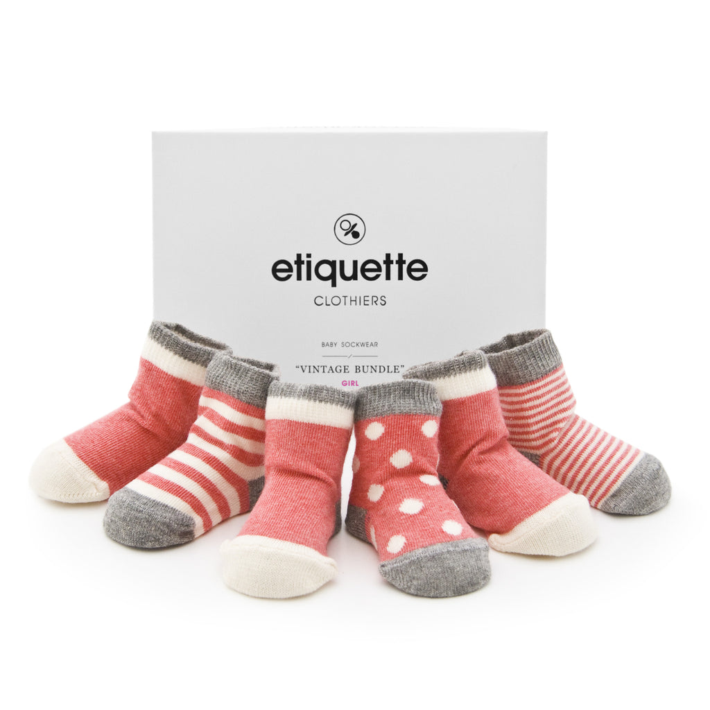 Image result for etiquette baby socks