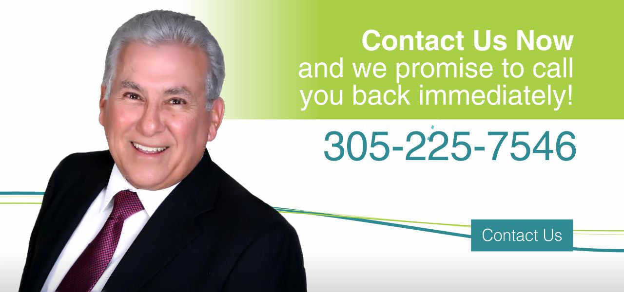 Contact Us Now and we promise to call you back immediately