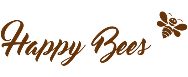 Happy Bees - Local Essex Honey