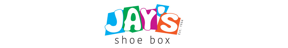 Jay's Shoe Box