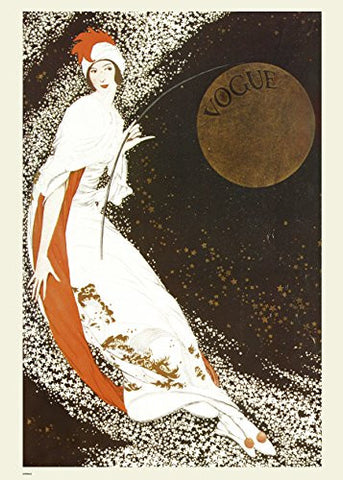 Vogue Milky Way 70x50cm Art Print - On the Wall Art Print Posters & Gifts