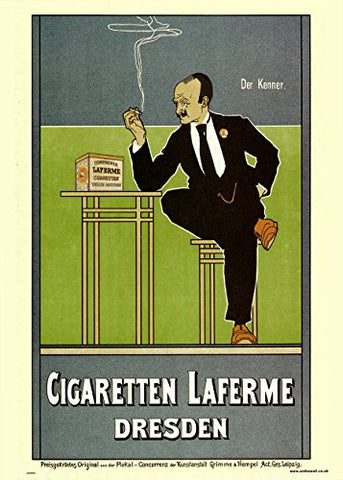 Cigaretten 70x50cm Art Print - On the Wall Art Print Posters & Gifts