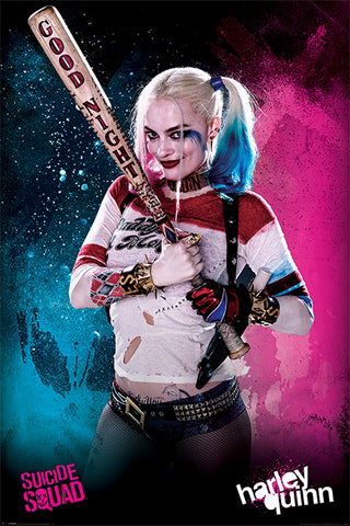 Suicide Squad (Harley Quinn)