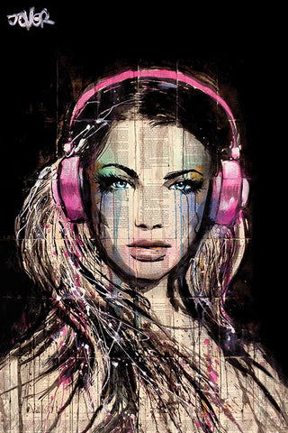 Jover headphones