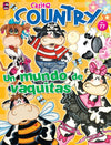 Casita Country 77 - Un mundo de vaquitas - Formato Digital
