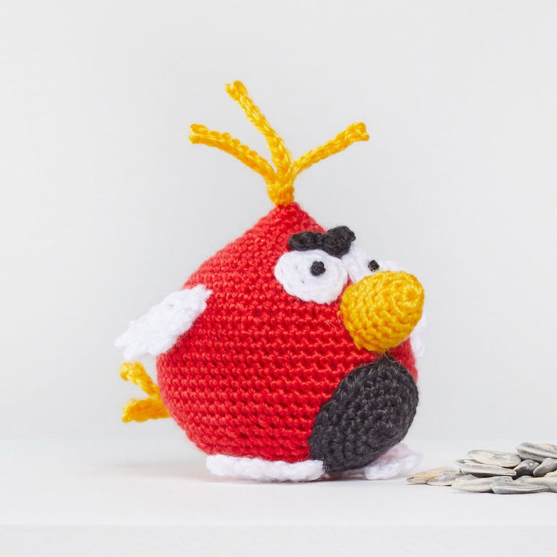 Amigurumi Red Heart, Madeja de 100g , 219mts.
