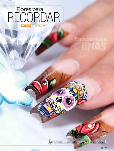 Profesionales de las Uñas 85 - Fashion & Beauty - Formato Digital - ToukanMango