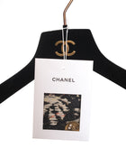 Chanel 2018 Resort Paris Greece Jacquard Runway Jacket - 38