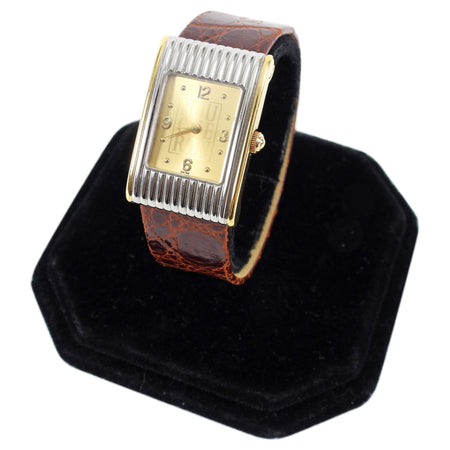 Boucheron Reflet Vintage Watch with Interchangeable Bands