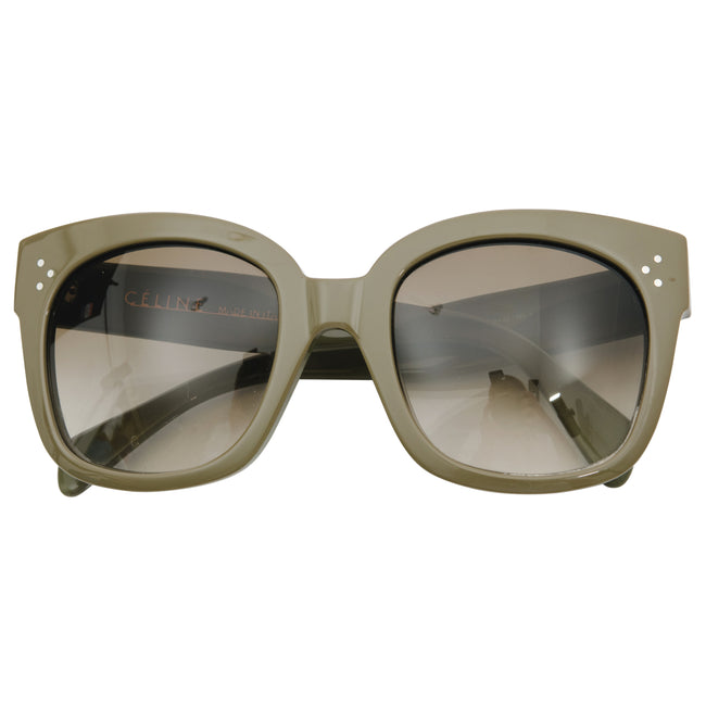 Celine Green New Audrey CL41805S Sunglasses