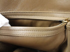 Celine Olive Green Phantom Luggage Tote Bag