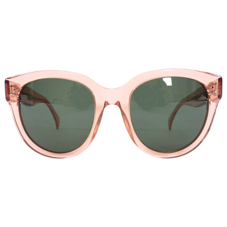 Celine CL 41755 Clear Pink Sunglasses