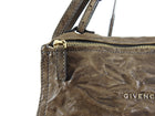 Givenchy Pandora Mini Aged Pepe Leather Bag