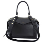 Givenchy Medium Black Two Way Sway Bag