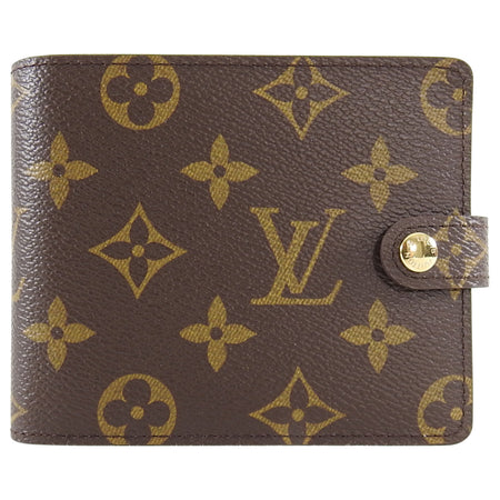 Louis Vuitton Monogram Notebook Cover with Box