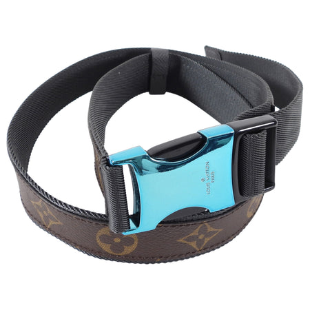 Louis Vuitton Spring 2018 Kim Jones On The Go Belt 35-38""