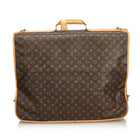 Louis Vuitton Monogram Portable Cabine Travel Garment Bag