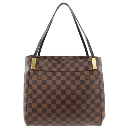 Louis Vuitton Damier Ebene Marylebone PM Tote Bag