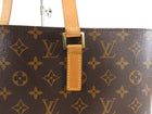 Louis Vuitton Monogram Luco Tote Bag