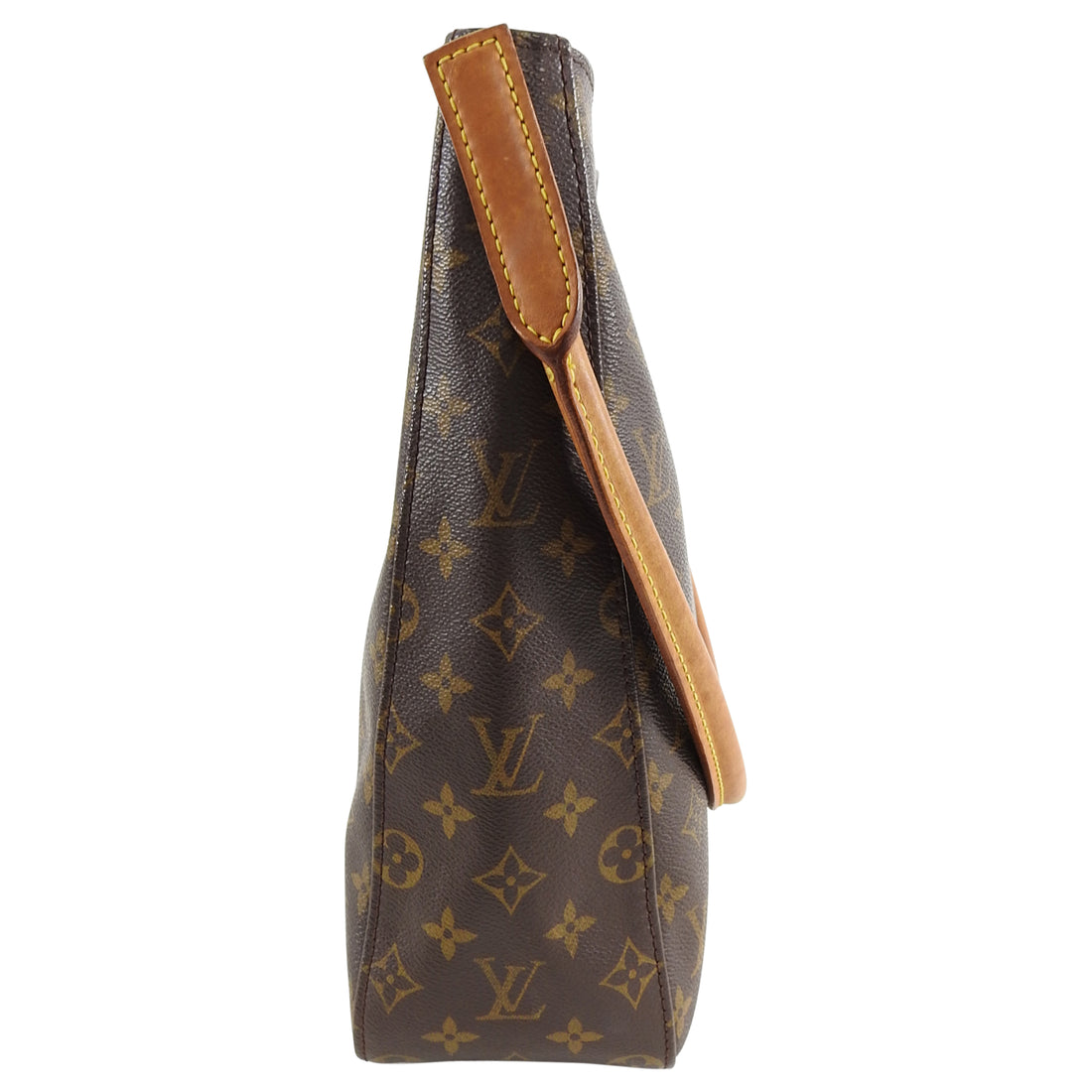 Louis Vuitton Vintage Monogram Looping GM Shoulder Bag